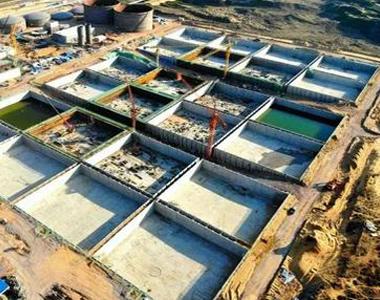 负压包装溶解性废盐填埋新工艺开发与研究