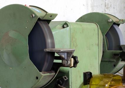 废冰箱拆解线破碎装置技术研发