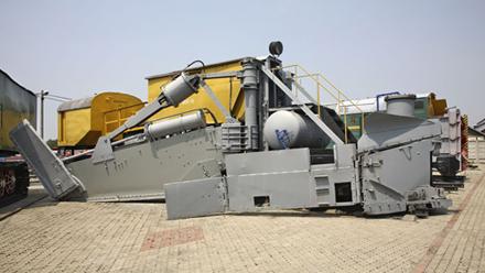 山东新规划要求工业固废在建材生产中的应用比重达到7成左右