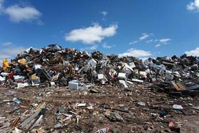 广西省稳推固废污染的防治工作